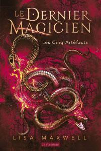 le-dernier-magicien-tome-2-les-cinq-artefacts-1251244